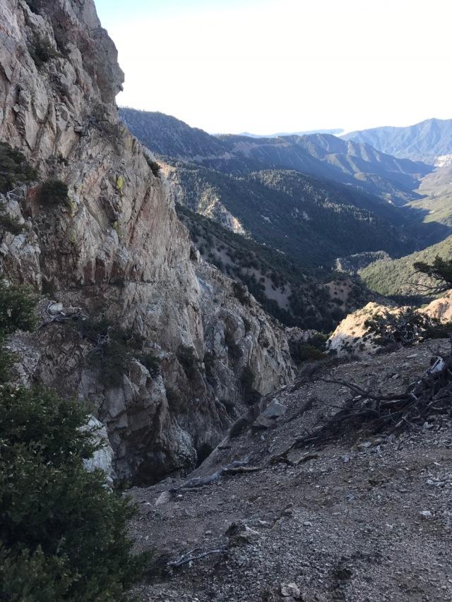 The Best Magic – Day 33: Islip Trailhead to Sulphur Springs